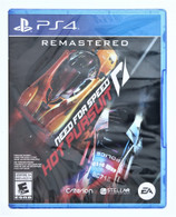 Need For Speed Hot Pursuit Remastered Game For PS4