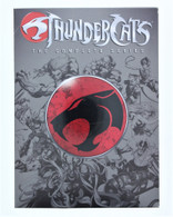 Thunder Cats The Complete Series DVD