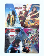 DC 7-Film Collection DVD