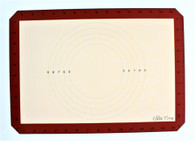 COOK TIME Baking Mats (Silicone) 3 Pack