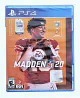 EA Sports Madden 20 For PS4