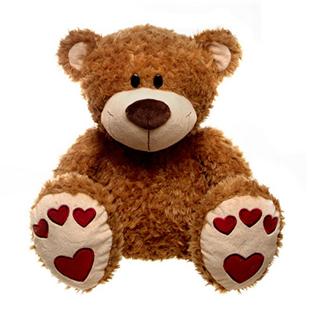 Valentines Bear
