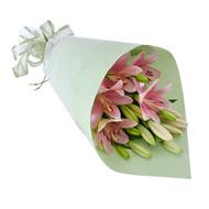 Isla - Bouquet of Lilies