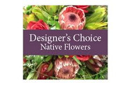 Florist Choice Native Bouquet