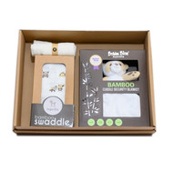 Bamboo Baby Box Gift Set