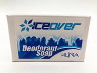 Iceover Deodorant Soap