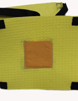 Large Special Adapter Pad for Iontophoresis Treatment
