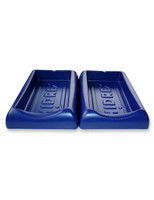 Ergonomic Treatment Trays