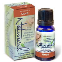 Naturasil for Gout