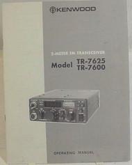 Kenwood TR-7500 Service Manual Copy - Nationwide Radio & Eq ... on