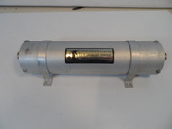 EF Johnson 250-20 Low Pass Filter in Excellent Condition with Mounting Brackets