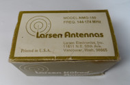 Larsen NMO-150 Mobile antenna Coil 144 to 174 MHz New in Box