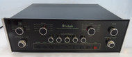McIntosh C 40  Pre amplifier / Audio Control Center in Excellent Condition