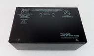 Threshold Model S 1  Power Supply for the Vintage SL 10 Nelson Pass Designed Pre amplifier, in Excellent Condition