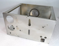 RL Drake L4-B Amplifier Chassis in Excellent Condition  S/N 2246