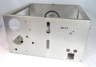 RL Drake L4-B Amplifier Chassis in Excellent Condition  S/N 5665