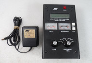 MFJ-259B  HF/VHF SWR Analyzer with Power Supply in Excellent Condition!