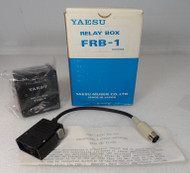 Yaesu FRB-1 Amplifier Buffer  Relay for the FT-980 NEW!