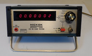 Hickok Model 388 Digital CB In Line Tester with Freq Counter, Watt / SWR Meter, Modulation meter  RARE!