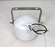 Palomar NEW BA-2000, 5KW 1:1 Balun made to mount on the Boom of Beam Antennas