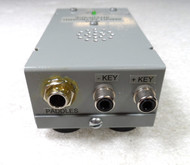 N4YG CW Keyboard interface Unit that also will work with your CW Paddles
