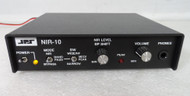 JPS (Timewave)   NIR-10 Noise and Audio Filter for SSB, CW, & AM Modes