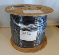 Belden 9913 NEW 1000 Foot Roll of RG-8 Low Loss 50 Ohm Coax Cable