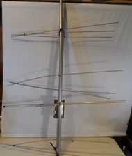 Cushcraft !148-10S  10 Element Yagi 2 meter antenna in Excellent condition (No Ship)
