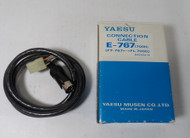 Yaesu E-767 FL-7000 Connection cable for most Yaesu Tranceivers to the FL-7000 Amplifier