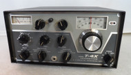 RL Drake T-4X  HF Transmitter in Excellent Cosmetic Condition S/N 11120