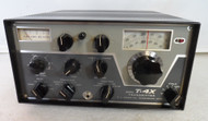 RL Drake T-4X  HF Transmitter in Excellent Cosmetic Condition S/N 11017