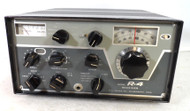RL Drake R-4 HF Receiver in Very Good condition S/N 0416