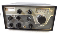 RL Drake R-4 HF Receiver in Very Good condition S/N 0750