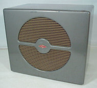 National HRO-60TS, Large Speaker for HRO-60 and HRO-50 Receivers In  Good Condition #12