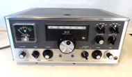 Squires Sanders SS-1R Amateur Band Receiver in Very Good Condition for Parts or Repair