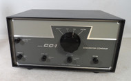 RL Drake CC-1,  Receive Converter Console with CPS-1, SCC-1, & SC-2,  in Excellent Condition
