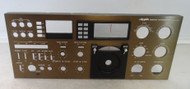 Hy-gain 3750  HF Transceiver  Front Panel in Excellent Condition