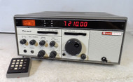 Rockwell Collins HF-380 HF Transceiver Late S/N Fully Loaded CCA Excellent Condition