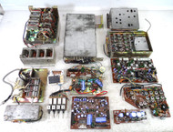 Hy-gain 3750  HF Transceiver  Original Misc. Parts and Boards
