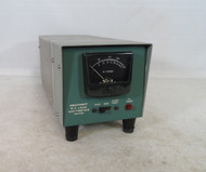 Heathkit HM-2103 Dummy Load / Watt Meter Combination Matches SB-200 & SB-220 Amplifiers