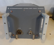 Rohde & Schwarz FK 852 C1 Antenna Tuner Unit for the  XK 852 C2,  150 Watt Sender / Empfanger Transmitter / Receiver  in Excellent Condition