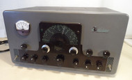 EF Johnson Viking Valiant AM/CW/SSB Transmitter, in Excellent Condition