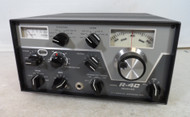 "RL Drake R-4C ""Loaded"" HF Receiver in Excellent Condition Working Great  # 20495"