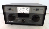 RL Drake MN-4 Antenna Tuner  Rated 200 Watts Continuous,  in Nice Condition