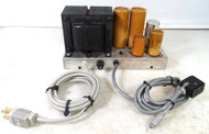 RL Drake AC-3 Power Supply for Drake Transmitters and Transceivers Tested working S/N 11316