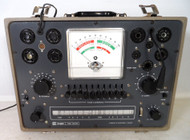Allied Radio Knight 600A Vacuum Tube Tester in Excellent Condition