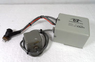 DX Engineering Drake LC-2-T4X Speech processor for the T4X Series Transmitters S/N C5379