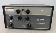 RL Drake RARE T-4 Reciter Transmit Add On for the R-4 & R-4A Receivers in Collector Quality Condition