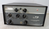 RL Drake RARE T-4 Reciter Transmit Add On for the R-4 & R-4A Receivers in Very Good Condition
