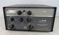 RL Drake RARE T-4 Reciter Transmit Add On for the R-4 & R-4A Receivers in Good Condition
